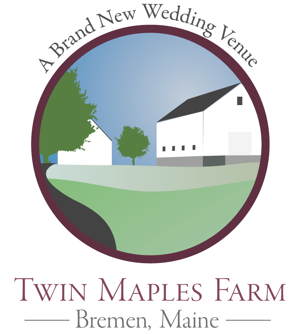 Twin Maples Farm Logo
